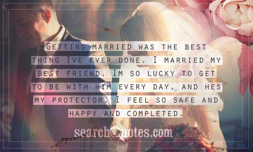 20 Quotes Sayings About Marriage For You Cute Quotes
